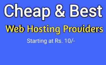 Cheapest web hosting india, cheap web hosting