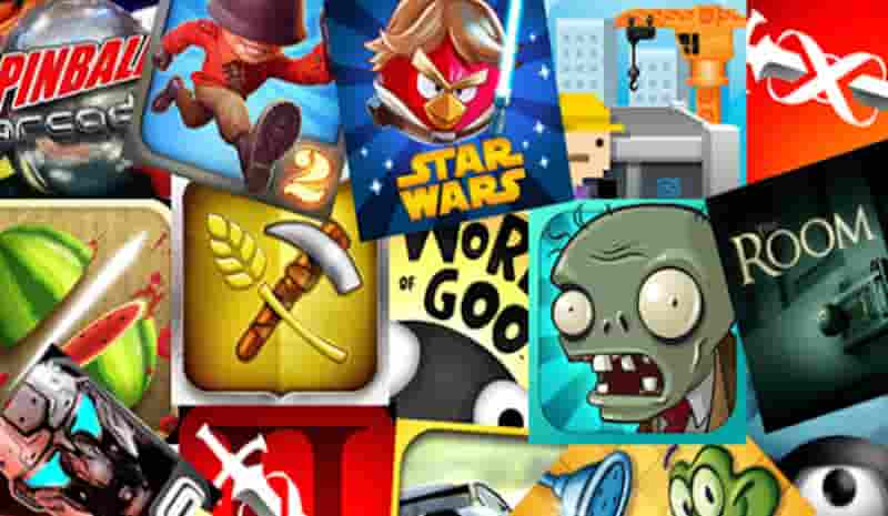top game sites for android