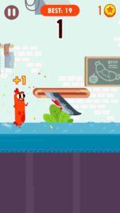 run sausage run, run sausage run mod apk, run sausage run apk, best offline games android