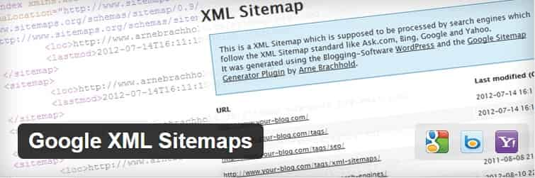 best wordpress plugins, wordpress best plugins, google XML sitemaps