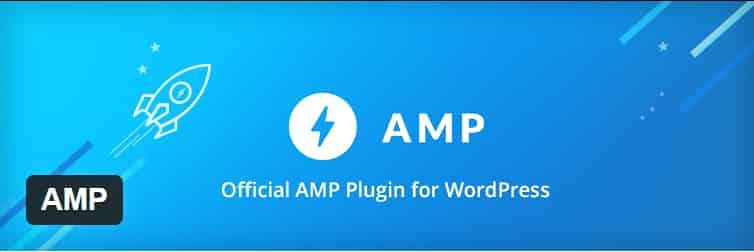 Google AMP, AMP for WordPress