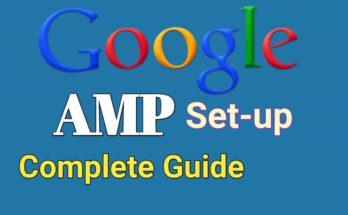 Google AMP, AMP Pages