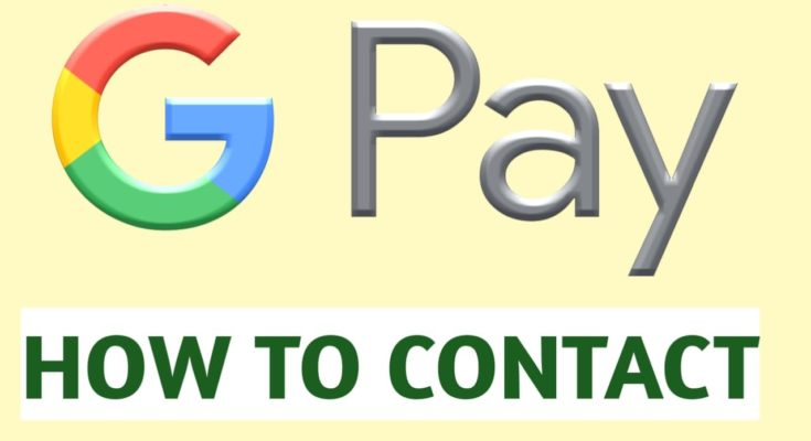 Google Pay, Google Customer care number