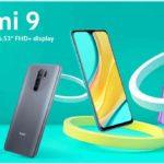 Redmi 9, Xiaomi redmi 9, Redmi note 9
